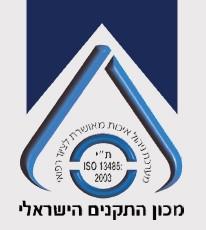 מכון התקנים ISO